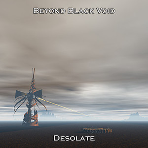 BEYOND BLACK VOID - Desolate - CD