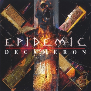 EPIDEMIC - Decameron - CD