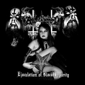 ANAL BLASPHEMY - Ejaculation of Black Impurity - CD