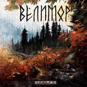 VELIMOR - Legacy - CD
