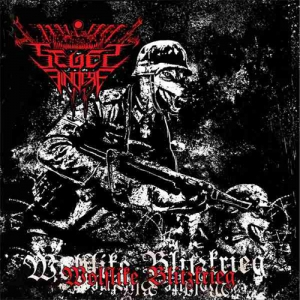 SEGES FINDERE - Wolflike Blitzkrieg - CD