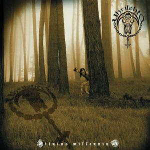 UHRILEHTO – Vitutus Millennium - CD