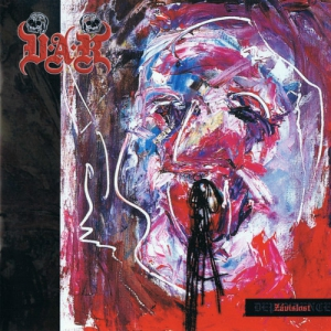 V.A.R. - Závislost/Dependence - CD