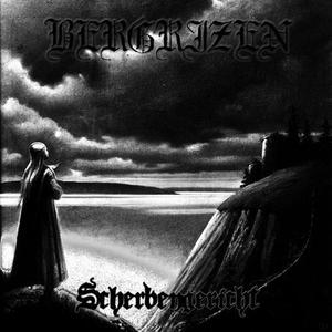 BERGRIZEN - Scherbengericht - CD
