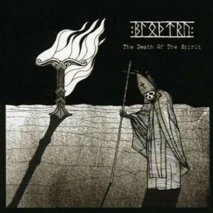 BLODTRU - The Death of the Spirit - CD