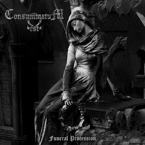 CONSUMMATUM EST - Funeral Procession - DIGI-CD