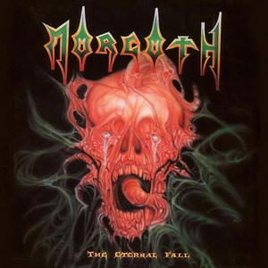 MORGOTH - The Eternal Fall - MCD PRE-ORDER