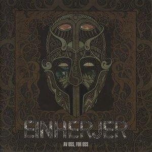 EINHERJER - Av Oss, For Oss - DIGI-CD