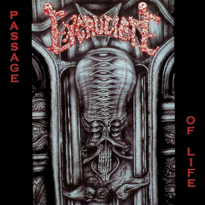 EXCRUCIATE - Passage of Life - CD