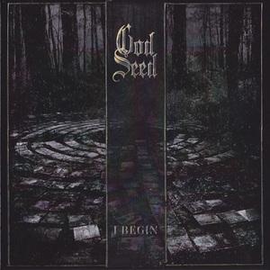 GOD SEED - I Begin - CD