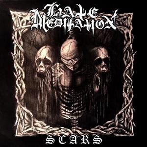 HATE MEDITATION - Scars - CD