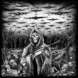 NAGANT NECKSHOT - Under the Downpour of Steel - DIGI-CD