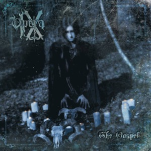 OPERA IX - The Gospel - CD
