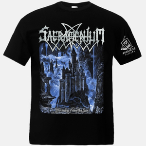 SACRAMENTUM - Far Away From The Sun - T-SHIRT
