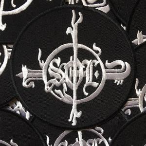 SOL - Logo - PATCH