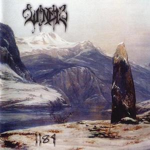 WINDIR - 1184 - CD