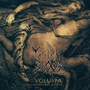YMIR'S BLOOD - Voluspa: Doom Cold as Stone - DIGI-CD